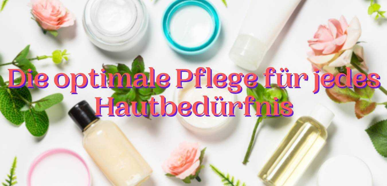 Pflege, Natur, Kosmetik